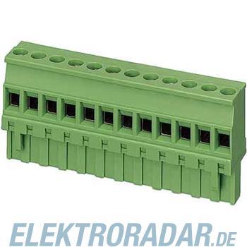 Phoenix Contact COMBICON Leiterplattenstec MVSTBR 2,5/ 7-ST