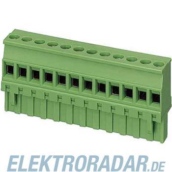 Phoenix Contact COMBICON Leiterplattenstec MVSTBR 2,5/12-ST