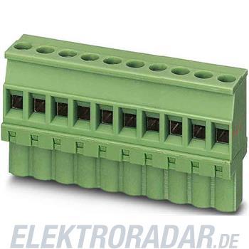 Phoenix Contact COMBICON Leiterplattenstec MVSTBW 2,5 HC/ 9-ST