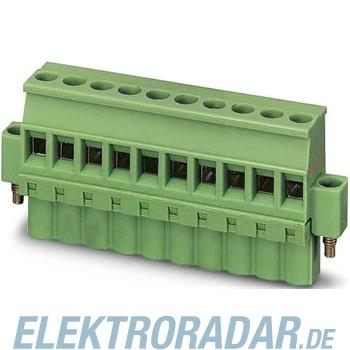 Phoenix Contact COMBICON Leiterplattenstec MVSTBW 2,5 HC/ 9-STF