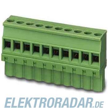 Phoenix Contact COMBICON Leiterplattenstec MVSTBW 2,5/ 7-ST