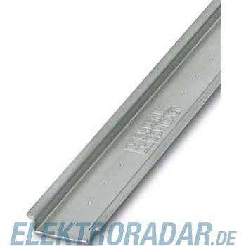 Phoenix Contact Hutprofil-Tragschiene NS 35/7,5AL Unper.2m