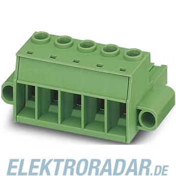 Phoenix Contact COMBICON Leiterplattenstec PC 16/ 6-STF-10,16