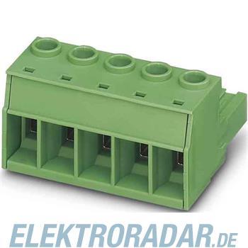 Phoenix Contact COMBICON Leiterplattenstec PC 16/ 8-ST-10,16