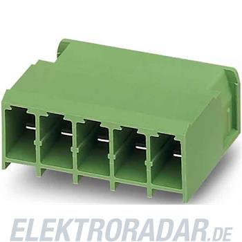 Phoenix Contact Grundleiste für Leiterplat PC 4/ 9-G-7,62