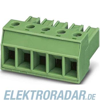 Phoenix Contact COMBICON Leiterplattenstec PC 4/ 9-ST-7,62