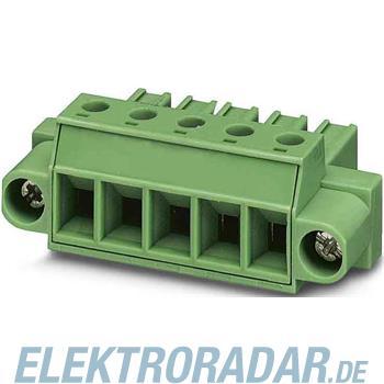 Phoenix Contact COMBICON Leiterplattenstec PC 4/ 9-STF-7,62