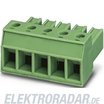 Phoenix Contact COMBICON Leiterplattenstec PC 4/10-ST-7,62