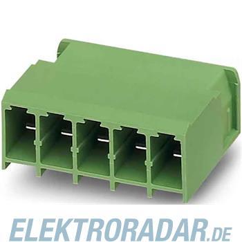 Phoenix Contact Grundleiste für Leiterplat PC 4/11-G-7,62