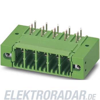 Phoenix Contact Grundgehäuse mit Gewindefl PC 5/ 2-GFU-7,62