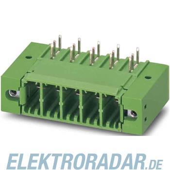 Phoenix Contact Grundgehäuse mit Gewindefl PC 5/ 6-GFU-7,62