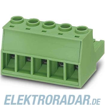 Phoenix Contact COMBICON Leiterplattenstec PC 6/ 3-ST-10,16