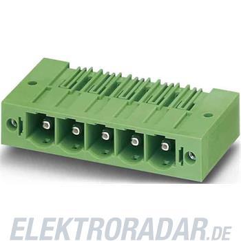 Phoenix Contact Grundleiste für Leiterplat PC 6-16/ 2-G1F-10,16