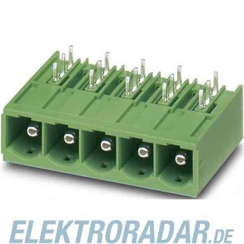 Phoenix Contact Grundleiste für Leiterplat PC 6-16/ 2-G1U-10,16
