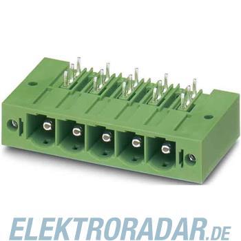 Phoenix Contact Grundleiste für Leiterplat PC 6-16/ 5- #1996346