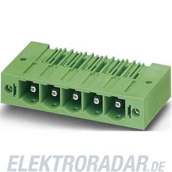 Phoenix Contact Grundleiste für Leiterplat PC 6-16/ 8-G1F-10,16