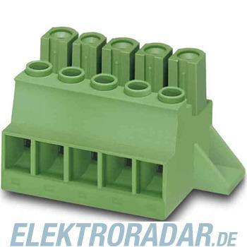 Phoenix Contact COMBICON Leiterplattenstec PCU 6/ 4-STD-10,16
