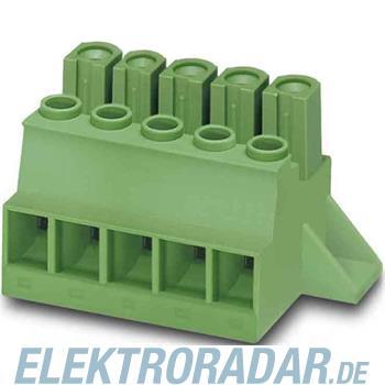 Phoenix Contact COMBICON Leiterplattenstec PCU 6/ 9-STD-10,16