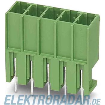 Phoenix Contact Grundleiste für Leiterplat PCV 4/10-G-7,62