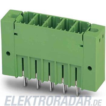 Phoenix Contact Grundleiste für Leiterplat PCV 5/ 4-GF-7,62