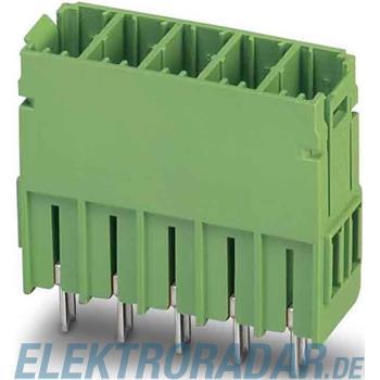 Phoenix Contact Grundleiste für Leiterplat PCV 5/ 5-G-7,62