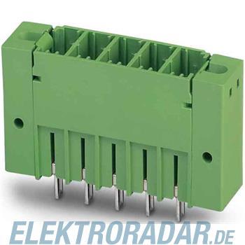 Phoenix Contact Grundleiste für Leiterplat PCV 5/ 7-GF-7,62