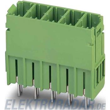 Phoenix Contact Grundleiste für Leiterplat PCV 5/12-G-7,62