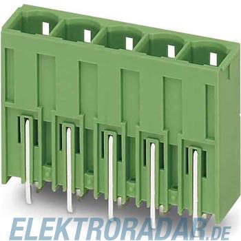 Phoenix Contact Grundleiste für Leiterplat PCV 6-16/ 5-G1-10,16