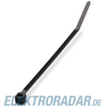 Phoenix Contact Kabelbinder PKB 140X3,6 BK