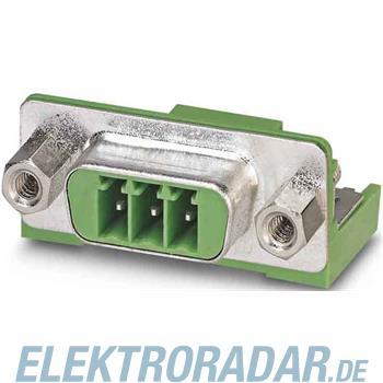 Phoenix Contact COMBICON Leiterplattenstec PSC 1,5/ 3-M