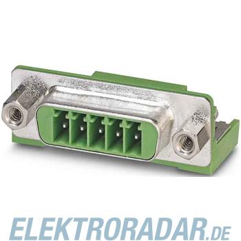 Phoenix Contact COMBICON Leiterplattenstec PSC 1,5/ 5-M