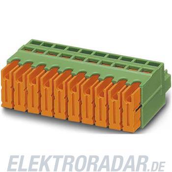 Phoenix Contact COMBICON Leiterplattenstec QC 0,5/ 6-ST-3,81