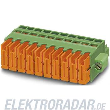 Phoenix Contact COMBICON Leiterplattenstec QC 0,5/10-STF-3,81