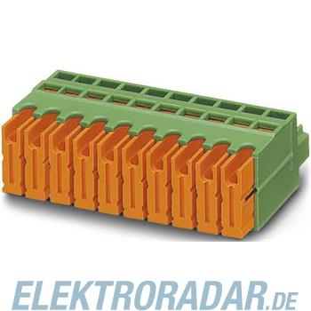 Phoenix Contact COMBICON Leiterplattenstec QC 0,5/12-ST-3,81
