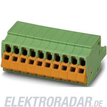 Phoenix Contact COMBICON Steckerteil QC 1,5/ 9-ST