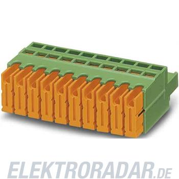 Phoenix Contact COMBICON Leiterplattenstec QC 1/ 6-ST-5,08