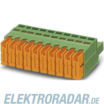 Phoenix Contact COMBICON Leiterplattenstec QC 1/10-ST-5,08