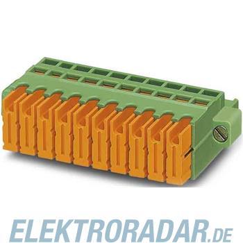 Phoenix Contact COMBICON Leiterplattenstec QC 1/12-STF-5,08