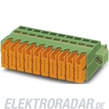 Phoenix Contact COMBICON Leiterplattenstec QC 1/13-STF-5,08
