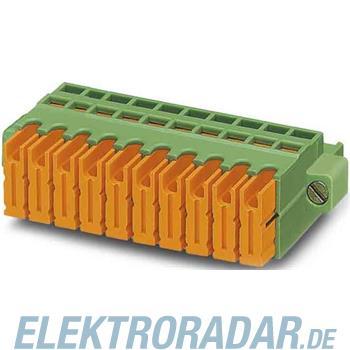 Phoenix Contact COMBICON Leiterplattenstec QC 1/14-STF-5,08