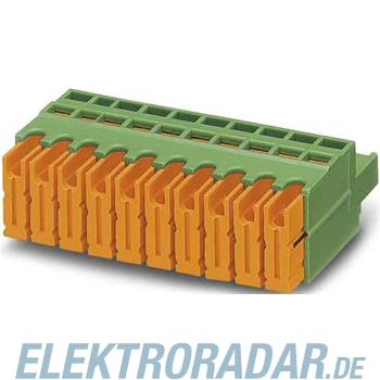 Phoenix Contact COMBICON Leiterplattenstec QC 1/16-ST-5,08