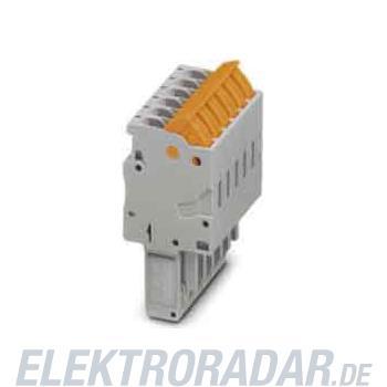 Phoenix Contact COMBI-Stecker QP 1,5/ 1 GNYE