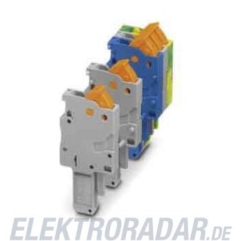 Phoenix Contact COMBI-Stecker QP 1,5/ 1-L GNYE