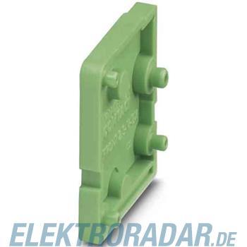Phoenix Contact Leiterplattenklemme RZ 2,5-FRON #1700794
