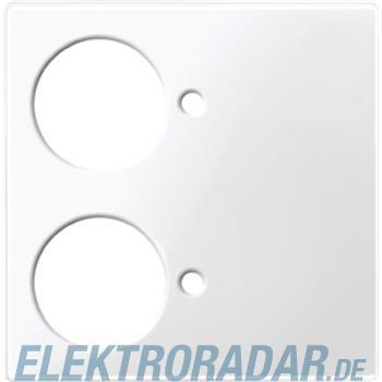 Merten Zentralplatte pws/gl 447619