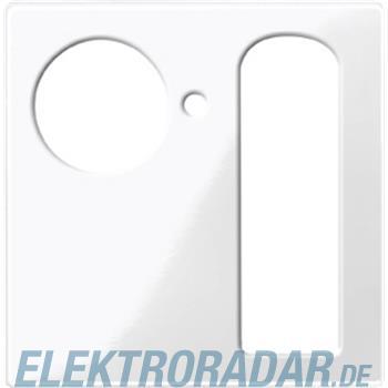 Merten Zentralplatte pws/gl 447819