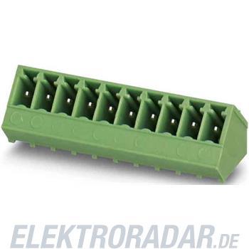 Phoenix Contact Grundleiste für Leiterplat SMC 1,5/ 9-G-3,81