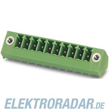 Phoenix Contact Grundleiste für Leiterplat SMC 1,5/10-GF-3,81