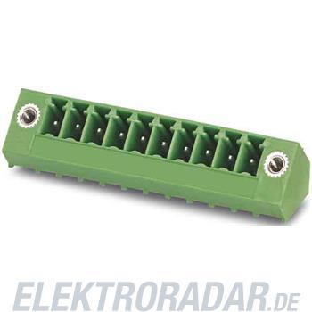 Phoenix Contact Grundleiste für Leiterplat SMC 1,5/13-GF-3,81