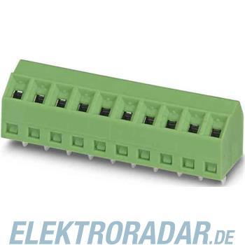 Phoenix Contact Leiterplattenklemme SMKDS 1/10-3,81